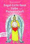 Engel-Licht-Tarot für Liebe und Partnerschaft (Set: Buch+Karten)