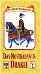 Das Nostradamus Orakel - Buch
