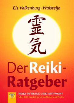 Der Reiki-Ratgeber
