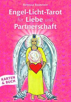Engel-Licht-Tarot für Liebe und Partnerschaft (Set)