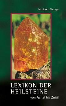 Lexikon der Heilsteine (E-Book)