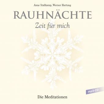 Rauhnächte - Zeit für mich (CD)