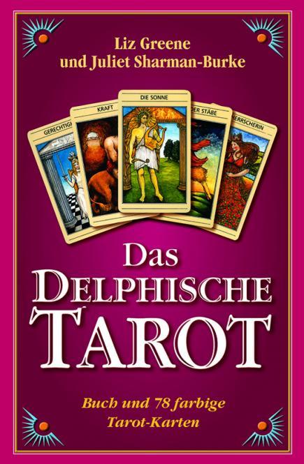 Das Delphische Tarot