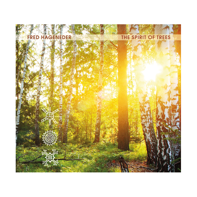 The Spirit of Trees (CD)