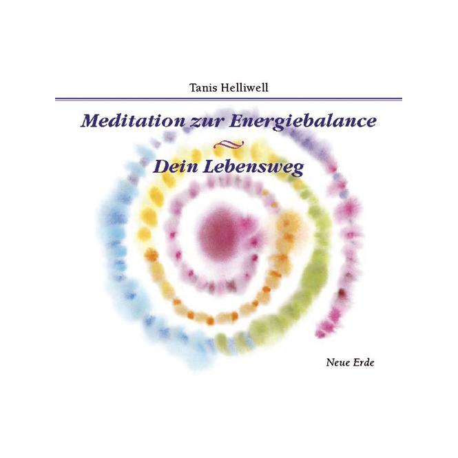 Meditation zur Energiebalance