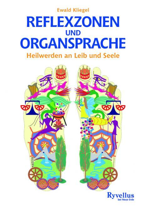 Reflexzonen und Organsprache