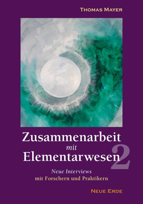 Zusammenarbeit mit Elementarwesen 2