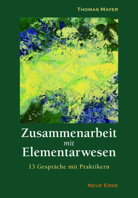 Zusammenarbeit mit Elementarwesen