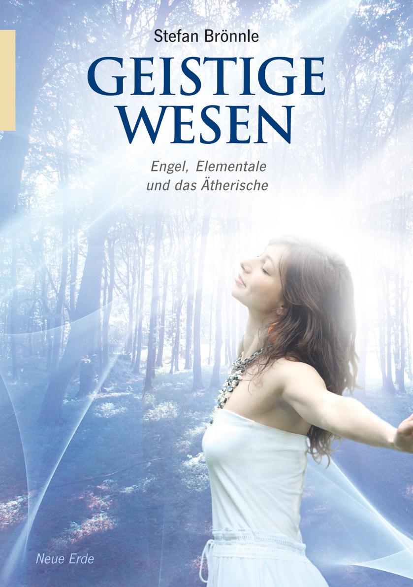 Geistie Wesen Cover