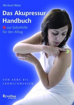 Das Akupressur Handbuch
