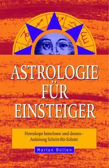 Astrologie für Einsteiger