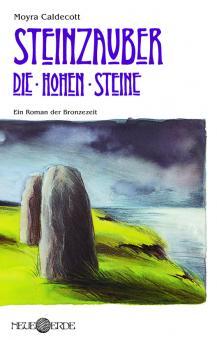 Steinzauber - alle vier Bände im Set