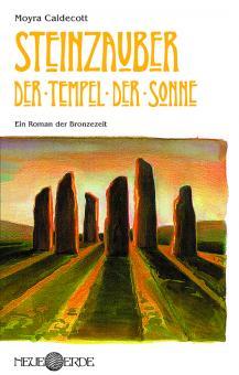 Steinzauber Band 2: Tempel der Sonne