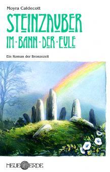 Steinzauber Band 4: Im Bann der Eule