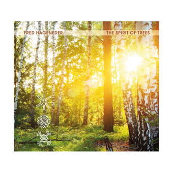 The Spirit of Trees (CD)