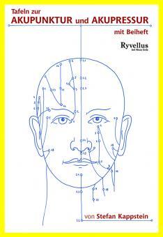 Tafeln zur Akupunktur und Akupressur