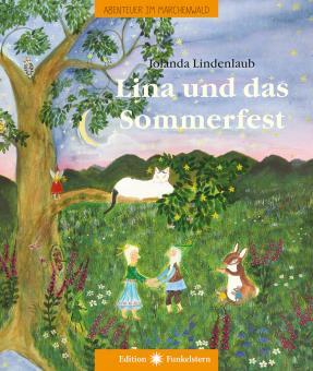 Lina und das Sommerfest