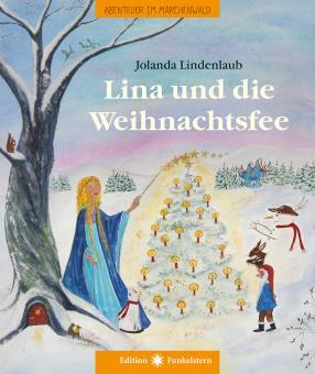 Lina und die Weihnachtsfee