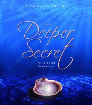 The Deeper Secret Buchpaket