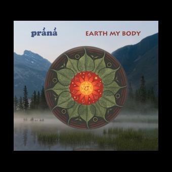 Earth my Body