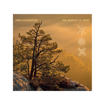 The Silence of Trees (CD)